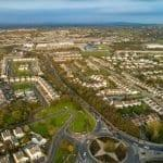 drone traffic survey