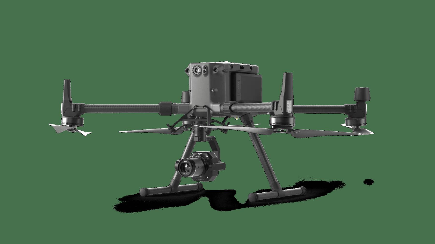 dji m300 drone