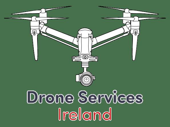 Drone Services Ireland Logo
